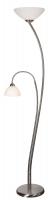 CAPRI vloerlamp by Steinhauer 6838ST