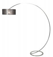 STRESA vloerlamp by Steinhauer 9627ST