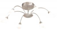 ELEGANCE plafondlamp by Steinhauer 7063ST
