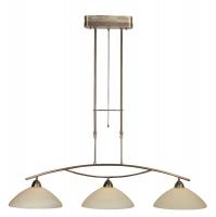 BURGUNDY hanglamp by Steinhauer 7109BR