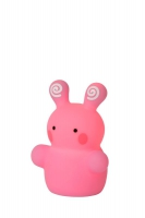 COLOR ZOO RABBIT LED children's lamp by Lucide 71553/21/66