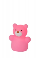 COLOR ZOO BEAR LED children's lamp by Lucide 71554/21/66