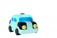 POLICE CAR LED children's lamp by Lucide 71558/21/31
