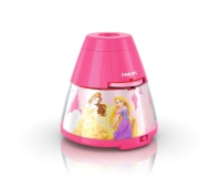 Princess table lamp pink by Philips 717692816
