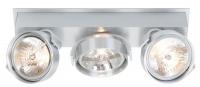 WEST POINT plafondlamp by Steinhauer 7186ST