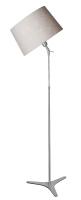 GRAMINEUS vloerlamp by Steinhauer 9527ST