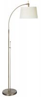 GRAMINEUS vloerlamp by Steinhauer 9564BR