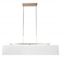 LOUIS klassieke hanglamp Brons by Steinhauer 9733BR
