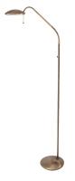 DIAMOND LED vloerlamp by Steinhauer 7260BR