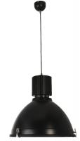 WARBIER moderne hanglamp Zwart by Steinhauer 7277ZW
