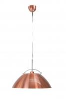 WHISTLER moderne hanglamp Koper by Steinhauer 7286KO
