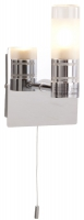 VIKAREUS wandlamp by Steinhauer 7299CH