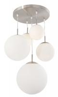 BOLLIQUE plafondlamp by Steinhauer 7376ST