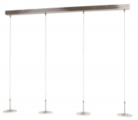 SANTANDER LED hanglamp by Steinhauer 7407ST