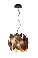 VIVANA hanglamp roodkoper by Lucide 74400/40/17