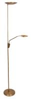 MEXLITE vloerlamp by Steinhauer 7491BR