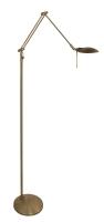 TAMARA LED vloerlamp by Steinhauer 7532BR