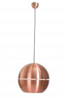 SOLAR moderne hanglamp Koper by Steinhauer 7536KO