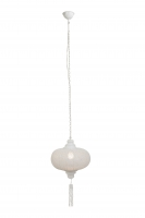 PHOTONA oosterse hanglamp Wit by Steinhauer 7545W
