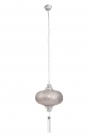 PHOTONA oosterse hanglamp Zilver by Steinhauer 7545ZI