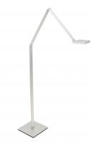 OLIVER moderne vloerlamp Staal by Steinhauer 7547ST