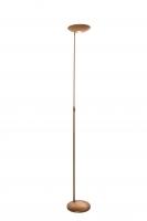 TAMARA klassieke vloerlamp Brons by Steinhauer 7555BR