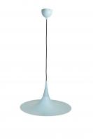 SOLOMON moderne hanglamp Blauw by Steinhauer 7575BL