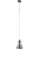 TRIPOLOS moderne hanglamp Staal by Steinhauer 7630ST