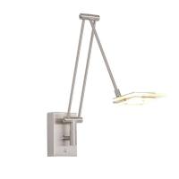 MarjoletII2 Design wandlamp Staal by Steinhauer 7760ST