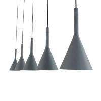 Cornucopia moderne hanglamp Grijs by Steinhauer 7808GR