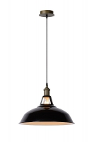 BRASSY pendant lamp by Lucide 78311/40/30