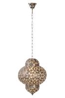 DJERBA pendant lamp by Lucide 78365/01/14