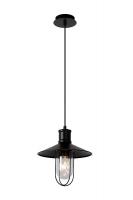 NAARDEN hanglamp zwart by Lucide 78377/01/30