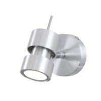 Natasja LED moderne wandlamp Staal by Steinhauer 7901ST