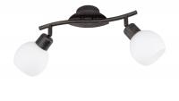 Serie 8248 LED Spot Trio Leuchten 824810228