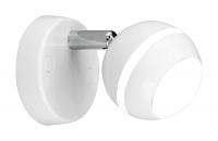 Serie 8282 LED Spot Trio Leuchten 828210101