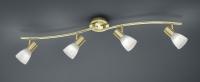 LEVISTO LED Spot Trio Leuchten 871010408
