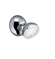 Serie 8728 LED Spot Trio Leuchten 872810106