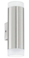 RIGA-LED wandlamp GardenLiving by Eglo 92736