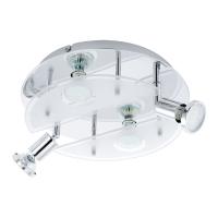 CABO 1 wand-en plafondlamp by Eglo 93085