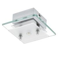 FRES 2 wand-en plafondlamp by Eglo 93884