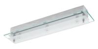 FRES 2 wand-en plafondlamp by Eglo 93886