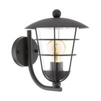 PULFERO wandlamp Gardenliving by Eglo 94834