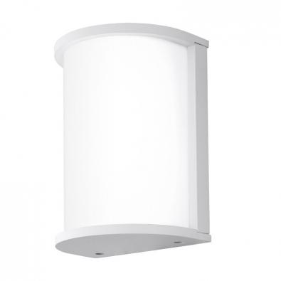 desella wandlamp topline outdoor by eglo 95098 eglo. Black Bedroom Furniture Sets. Home Design Ideas