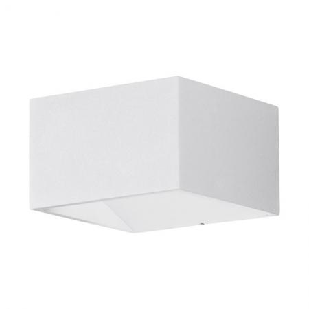 Monfero wand plafondlamp topline outdoor by eglo 95101 eglo outdoor led plafondlampen mylamp - Led lampen wand ...
