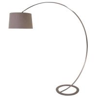 GRAMINEUS booglamp grijs by Steinhauer 9820ST