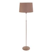 Gramineus moderne vloerlamp Staal by Steinhauer 9841ST