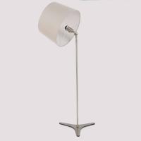 Gramineus moderne vloerlamp Staal by Steinhauer 9867ST