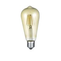 LED-LEUCHTMITTEL LED Aluminium kleurig Trio Leuchten 987-679