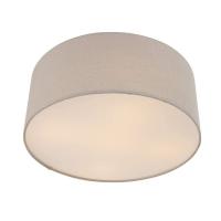Gramineus moderne plafondlamp Beige by Steinhauer 9871W